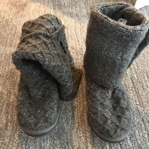Ugg Lattice Cardy boots